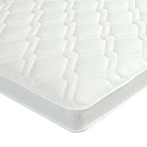 Airsprung Sleepwalk Memory Sprung Gold Single Size Mattress